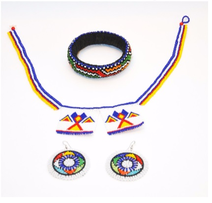 Thembalethu Beaders Jewelry