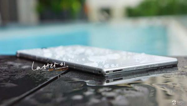 Ngắm bộ ảnh tuyệt đẹp về Sony Xperia Z Ultra 14