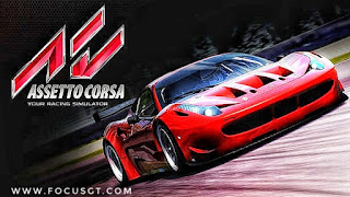 Assetto Corsa is a sim racing video game developed by the Italian video game developer Kunos Simulazioni. It is designed with an emphasis on a realistic racing experience with support for extensive customization and moddability.