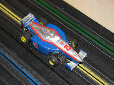 Bill Black #25 Spehert Autosport