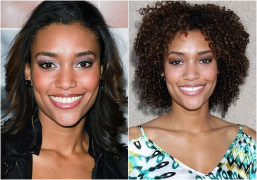 Hair Crush Of The Week: Annie Ilonzeh