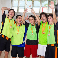 Torneio Interno Dez/2013