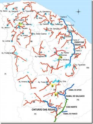 mapa malha dagua