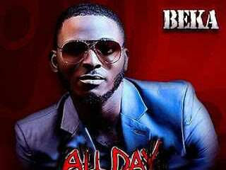 [Music]: Beka - All day In Head
