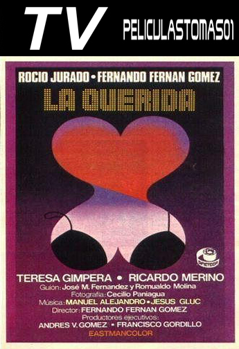 La querida (1976) TVRip