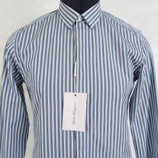 Salvatore Ferragamo Oxford Shirt