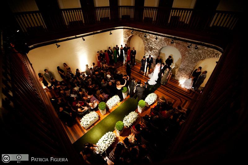 Foto de casamento 0884 de Lana e Erico. Marcações: 20/11/2010, Casa de Festa, Casamento Lana e Erico, Fotos de Casa de Festa, Paco Imperial, Rio de Janeiro.