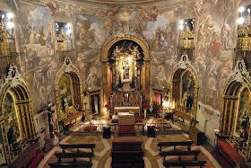 12 enclaves del patrimonio histórico de la Comunidad de Madrid