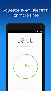Battery Time Saver & Optimizer Screenshot 6
