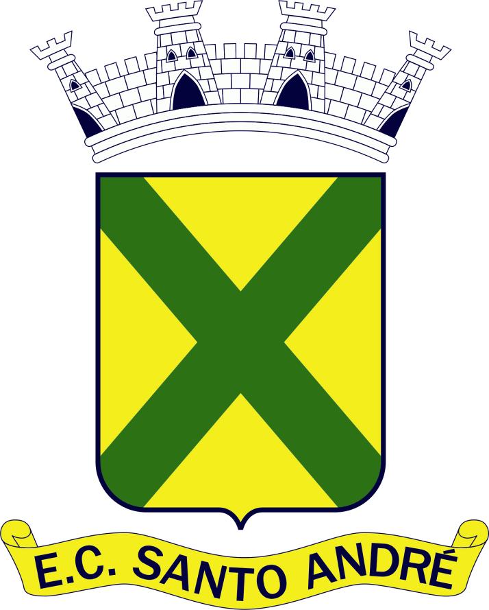 Escudo Santo André