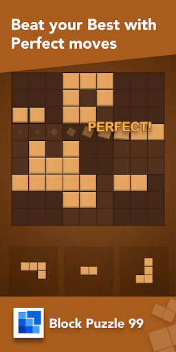 Block Puzzle 99 - Sudoku Block Puzzle Wood 99 apkmind screenshots 5