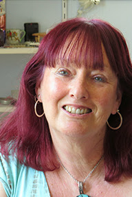 Carole Kelly; psychotherapist and hypnotherapist
