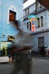 Cinema in Santiago De Cuba
