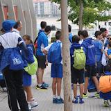 Fin de Temporada, A Coruña 27/6/2015