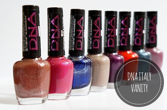 DNA Italy | Coleção Vanity