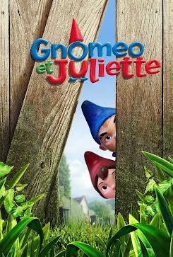 Gnomeo y Julieta - Gnomeo and Juliet (2011)