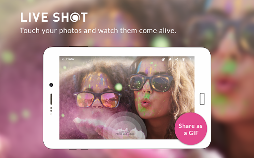 Camera MX - Free Photo & Video Camera  screenshots 18