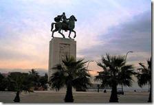 Monumento Diaz