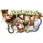 PC Game Azangara