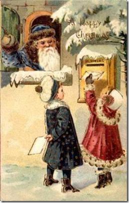 imágenes vintage navidad (6)