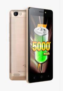 लांच हुआ 5000 एमएएच बैटरी के साथ ये स्मार्टफोन, कीमत सिर्फ 5999 रुपये