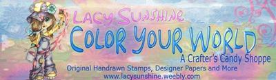 Lacy Sunshine