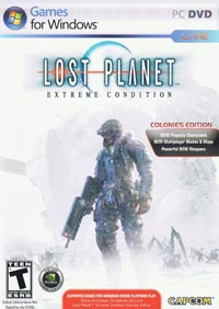 Lost Planet: Extreme Condition -- Colonies Edition - Review By Michael Richter