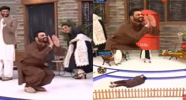 Aamir Liaquat Nagan Dance from Jeeway Pakistan went Viral