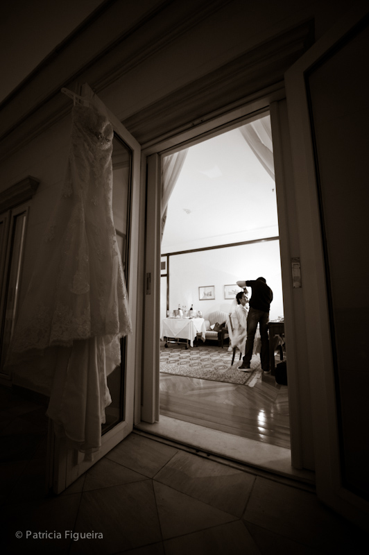 Foto de casamento 0195pb de Natalia e Fabio. Marcações: 30/09/2011, Casamento Natalia e Fabio, Copacabana Palace, Hotel, Rio de Janeiro.