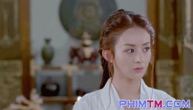"""Triệu Lệ Dĩnh - Lâm Canh Tân đẹp đôi thế này, bảo sao fan """"Sở Kiều Truyện"""" mê mẩn! - Ảnh 17."""