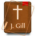 John Gill's Bible Commentary icon