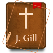 John Gill's Bible Commentary