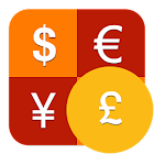 货币换算器和计算器 icon