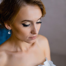 Wedding photographer Olga Gaydukova (Princesskina). Photo of 23.01.2017