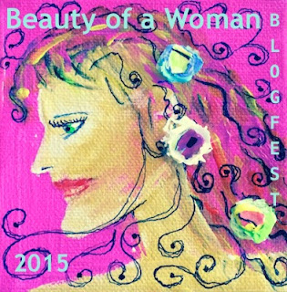 French Village Diaries Beauty of a Woman Blogfest 2015 #BOAW2015