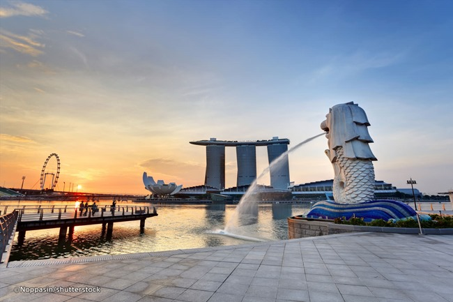 Mudahnya Travel ke Singapore-Kuala Lumpur-Singapore