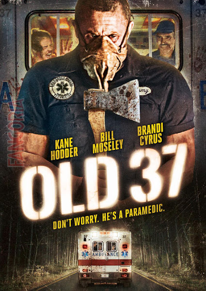 Old 37 - Sát nhân biến thái