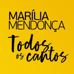 Marília Mendonça – Todo Mundo Vai Sofrer download grátis