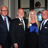 Len Zaiser, Sr.- Hall of Fame Laureate, Collier 2010, Jerry Nichols- Hall of Fame Laureate, Collier 2000.