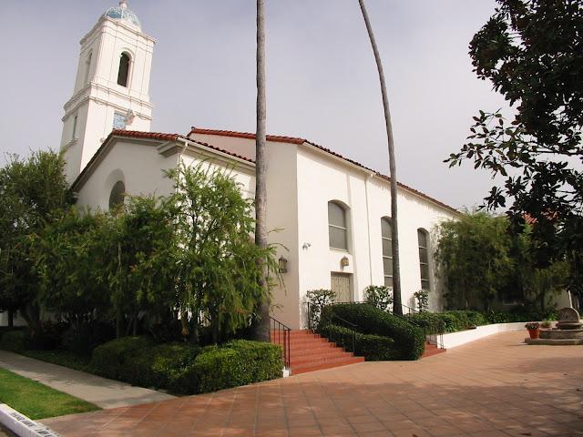 La Jolla Presbyterian