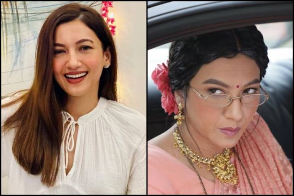 Gauahar Khan spills the beans on playing three different characters in '14 Phere'