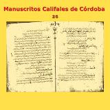 Manuscritos Califales (26)