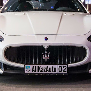 Who is Olzhas AllKazAuto?
