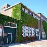 Texels Brewery in Texel, Noord Holland, Netherlands