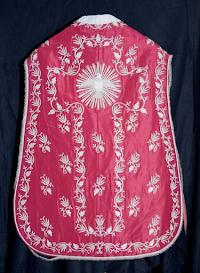 A Sicilian Pontifical Set for Pentecost