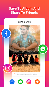 VFly—Photos & Video Cut Out Magic Effects App Download For Android 4