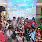 Fancy Dress Event by Playgroup Morning Section at Witty World, Chikoowadi (2018-19)