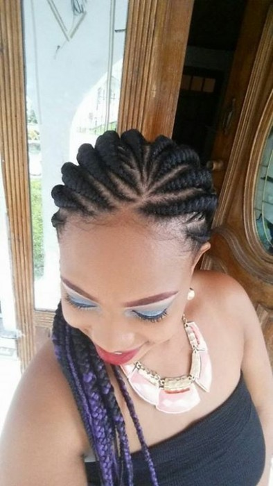 ghana braids hairstyles for 2017