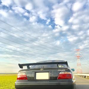 チェイサー JZX100 H10年式 TOURER V 5MTのカスタム事例画像 Ken.co.jpさんの2018年11月17日08:11の投稿