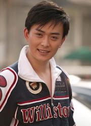 Huang Haibing China Actor